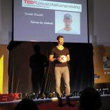 Zúčastnili sme sa TEDx!